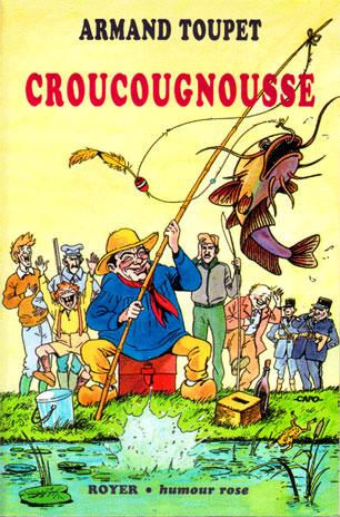 Croucougnousse