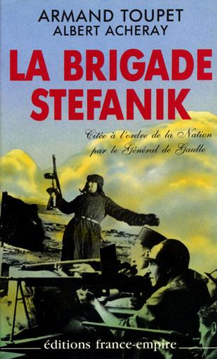 La Brigade Stefanik