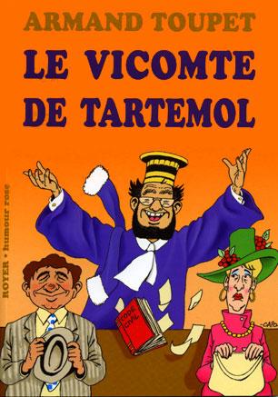 Le vicomte de Tartemol