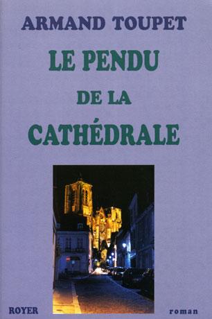 Le pendu de la cathédrale