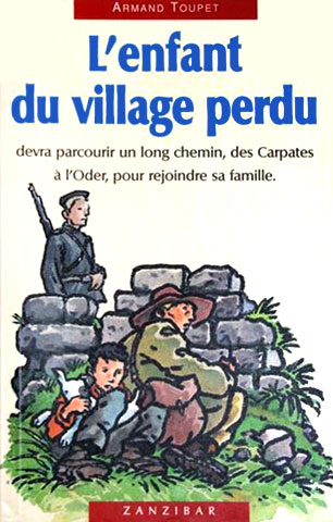 L'enfant du village perdu