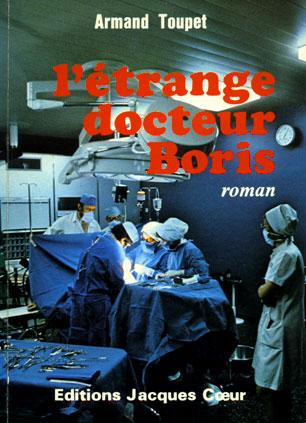 L'étrange docteur Boris