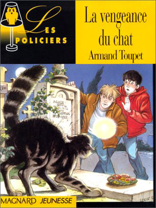 La vengeance du chat