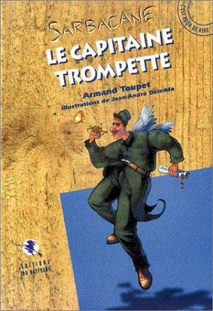 Le capitaine Trompette