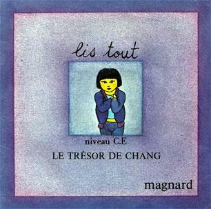 Le trésor de Chang