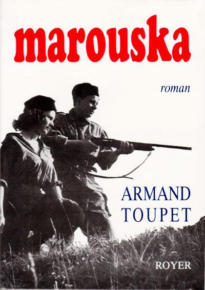 Marouska
