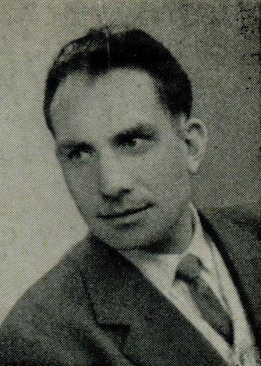 Armand Toupet dans les années 1950s