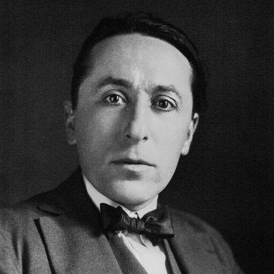 Roland Dorgelès (1923)
